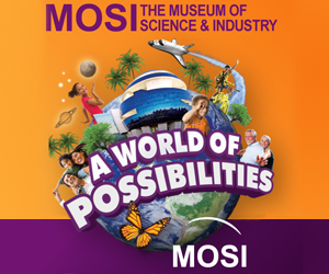 Museum of Science and Industry – MOSI
