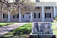 Stephen_Foster_museum, Florida State Parks