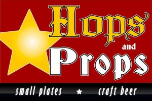 Hops and Props Tap House