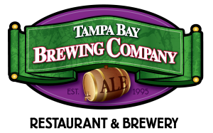 Tampa Bay Brewing Company – Restaurant & Brewery